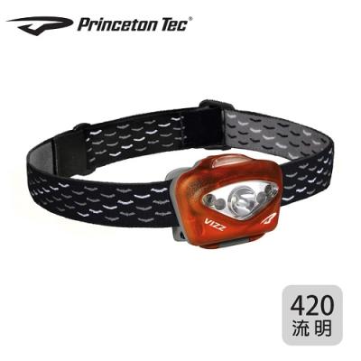 PrincetonTec 專業VIZZ頭燈VIZZ350 (420流明)