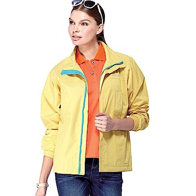 聖手牌 外套 亮麗防潑水運動休閒單件式外套