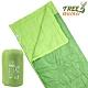 TreeWalker 鏕遊眠 旅人睡袋 (拼接睡袋) product thumbnail 1