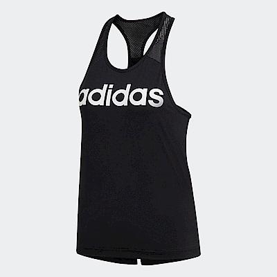 adidas 運動背心 女 DS8715
