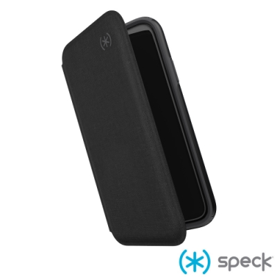 Speck Presidio Folio iPhone 11 Pro 針織紋側翻防摔皮套