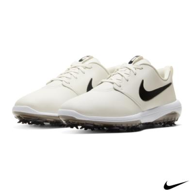 Nike Roshe G Tour 男 高爾夫球鞋 白黑 AR5579-008