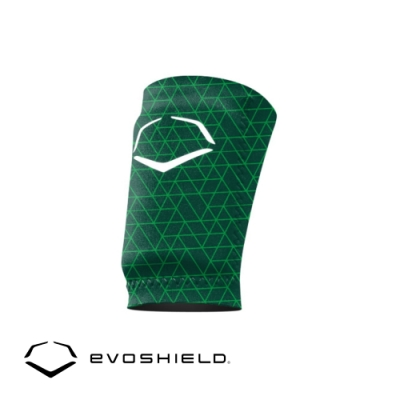 Evoshield MLB G2S 強化型護套 綠 WTV5100