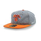 NIKE NBA 隊徽灰帽 尼克隊 869934091