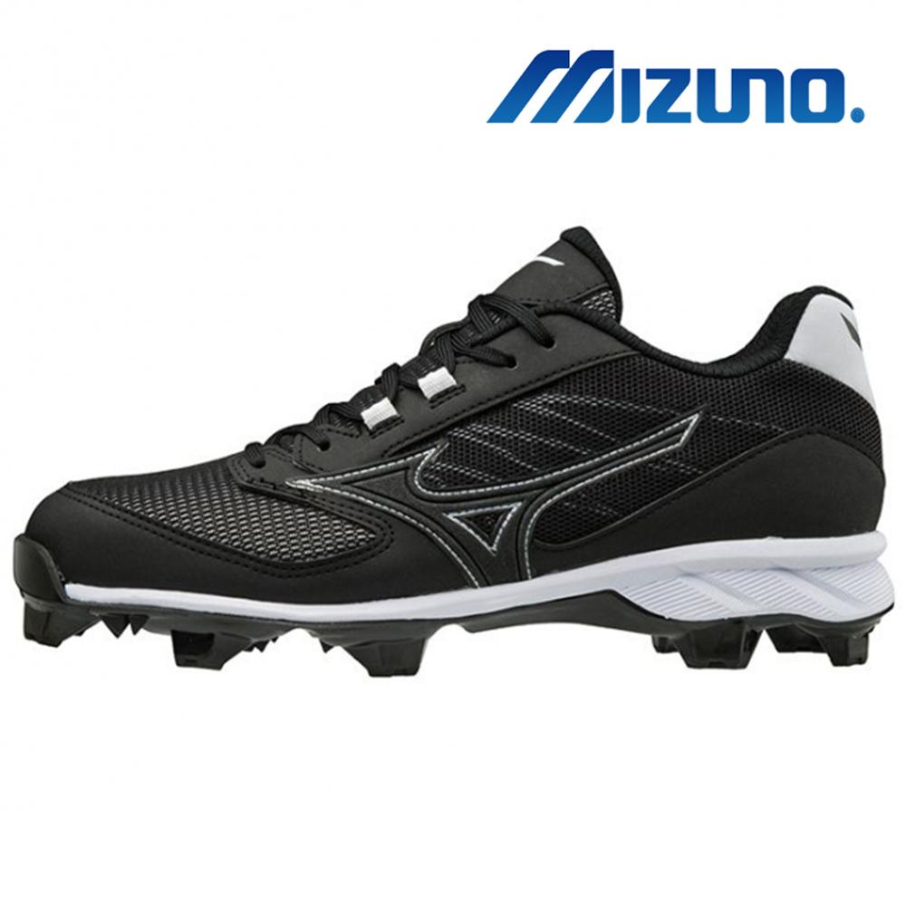 MIZUNO 9-SPIKE ADV.DOMINANT IC TPU 男棒壘球鞋