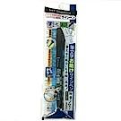 日本Tombow蜻蜓 水性毛筆請帖筆 筆之助 GCD-111 硬