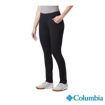 Columbia 哥倫比亞 女款 - Omni-Shade UPF50 防潑長褲 -黑色 UAK07820BK