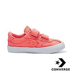 CONVERSE-BREAKPOINT童鞋-粉橘