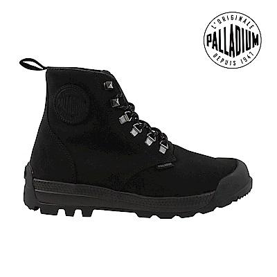 Palladium PAMPATECH HI LEA WP防水靴-男-黑