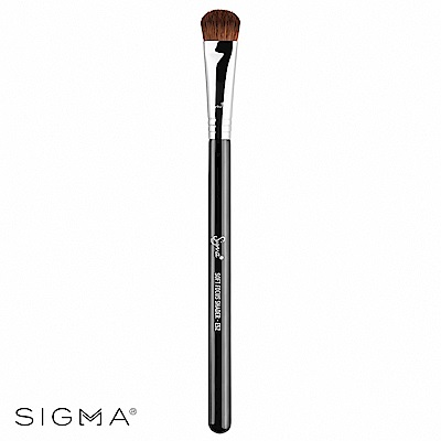 Sigma E52-大扁頭眼影刷 Soft Focus Shader Brush