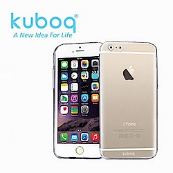 Kuboq Invisible Case 0.45mm iPhone 6/6S隱形保護殼