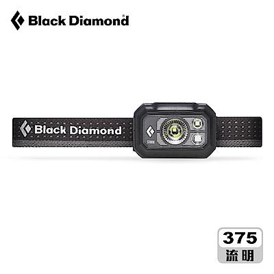 Black Diamond Storm頭燈 620640 / 墨灰色