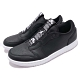Nike 休閒鞋 W Air Jordan 1代 女鞋 喬丹 飛人 AJ1 低筒 免鞋帶 情侶鞋 黑 白 AV3918001 product thumbnail 1