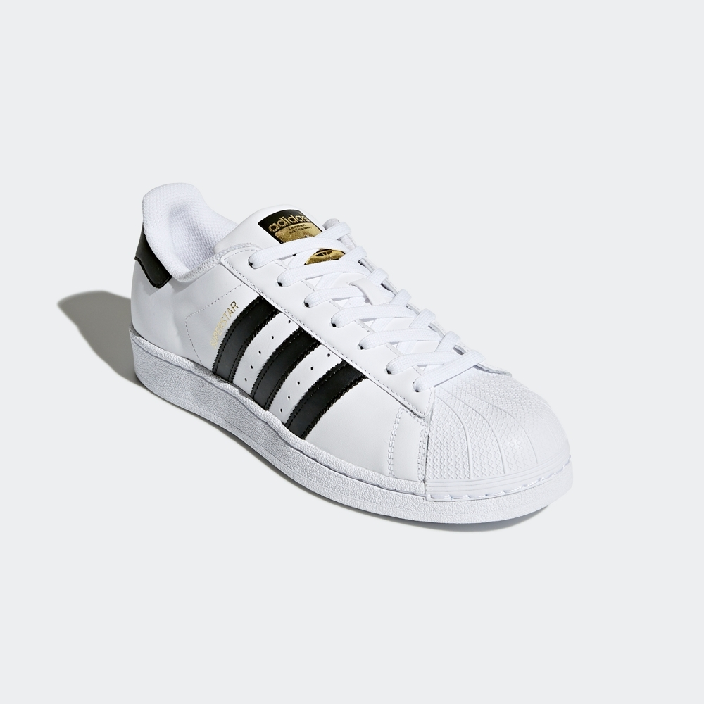 adidas SUPERSTAR 經典鞋 男/女 C77124