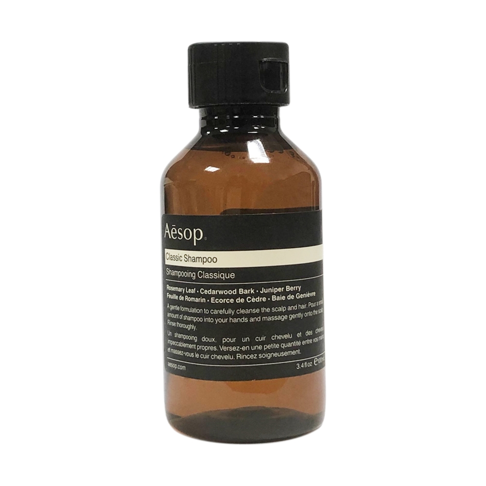 Aesop 經典洗髮露 100ml