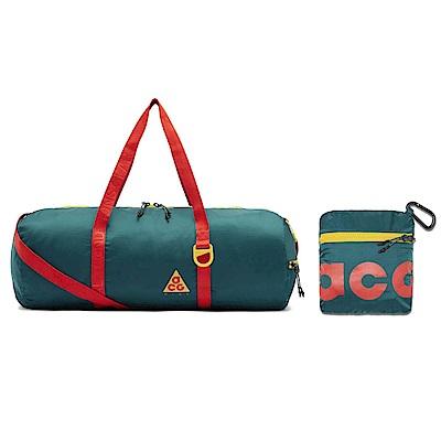 Nike 運動提袋 ACG Duffle Bag 可收納