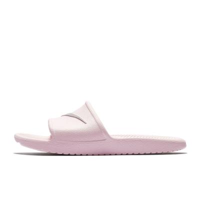 NIKE 涼拖鞋 女鞋 運動 排水 防水 休閒 輕量 粉 832655601 WMNS KAWA SHOWER