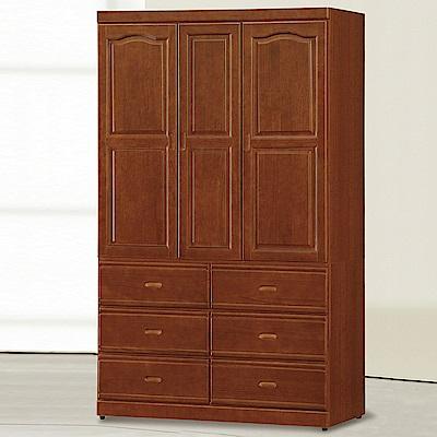 AS-艾狄生4x7衣櫃-122x53x203cm
