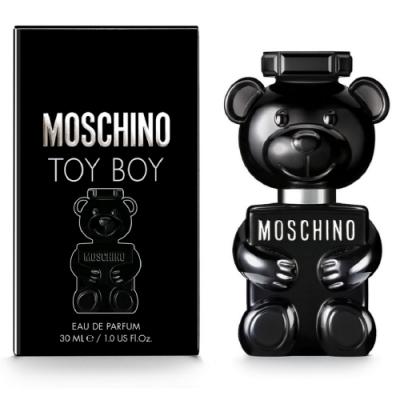 Moschino Toy Boy 黑熊淡香精 30ml (原廠公司貨)