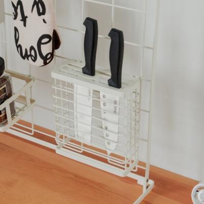 Home Feeling 廚房網架專用-刀具架  -17.5x7.5x20