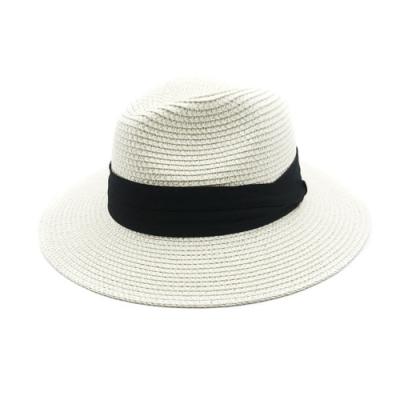 編織綁帶遮陽帽 TATA