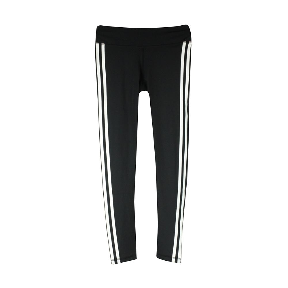 adidas 女 BT RR SOLID 3S 緊身長褲
