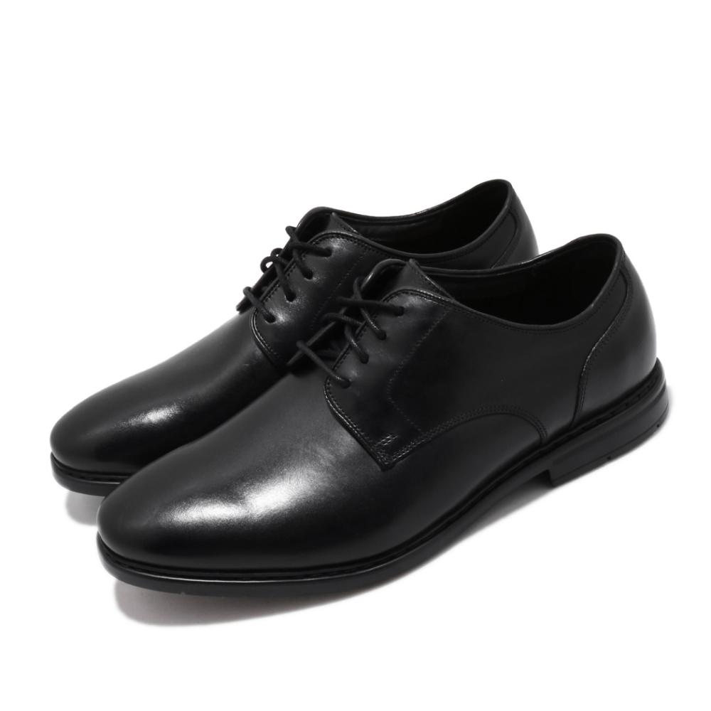 Clarks 皮鞋 Banbury Lace 正裝 男鞋