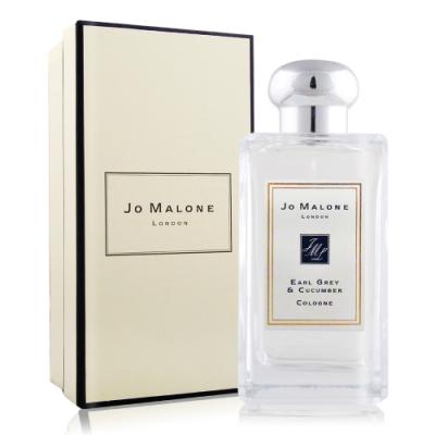 Jo Malone 伯爵茶與小黃瓜香水100ml[附外盒]-國際航空版