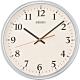 SEIKO 日本精工 滑動式秒針 時鐘(QXA751N)米/31.2cm product thumbnail 1