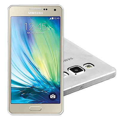 Samsung A7 5.5吋2015年機型晶亮清透高質感保護套