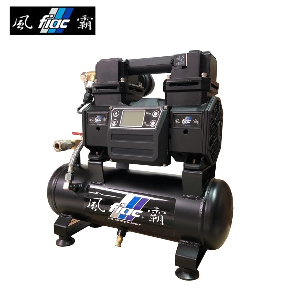 【風霸】充電 無刷 無油 18v 鋰電 無線 空壓機 公司貨