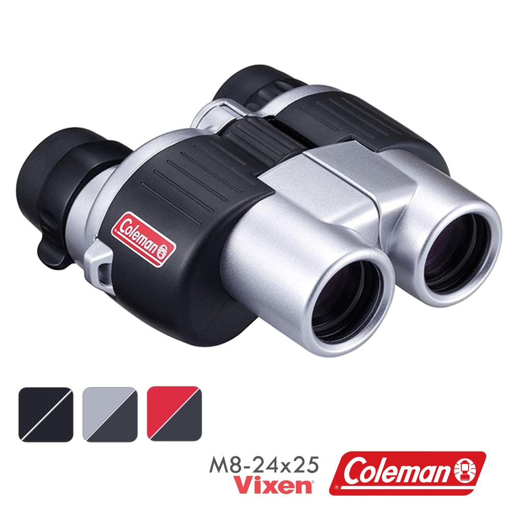 Vixen 8-24倍 變焦型望遠鏡 M8-24x25