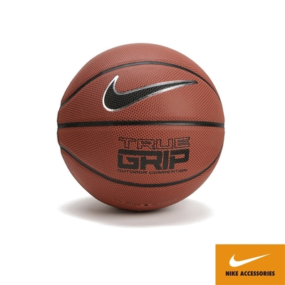 NIKE 籃球 TRUE GRIP 7號 運動 咖啡 NKI0785507