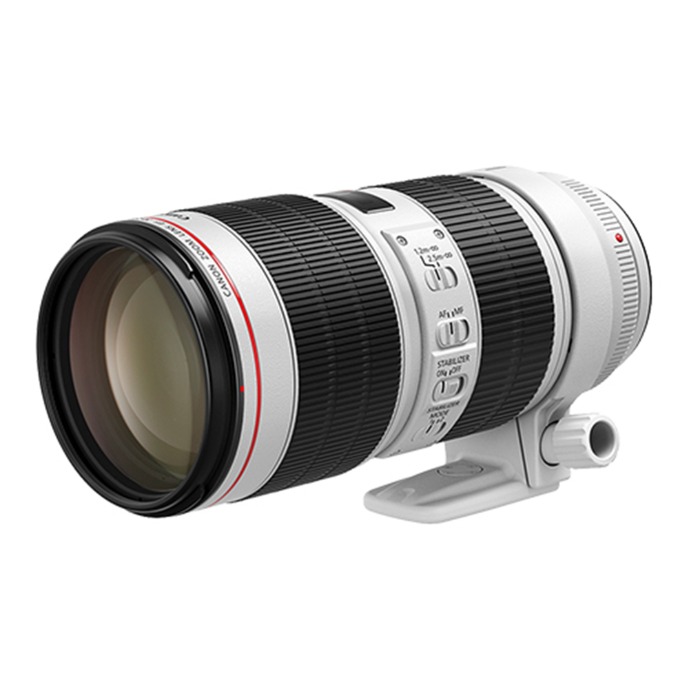 Canon EF 70-200mm f/2.8L IS III USM (公司貨)