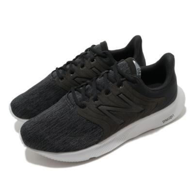New Balance 慢跑鞋 068 Extra Wide 超寬楦 男鞋 紐巴倫 輕量 透氣 舒適 避震 路跑 黑 灰 M068CK4E