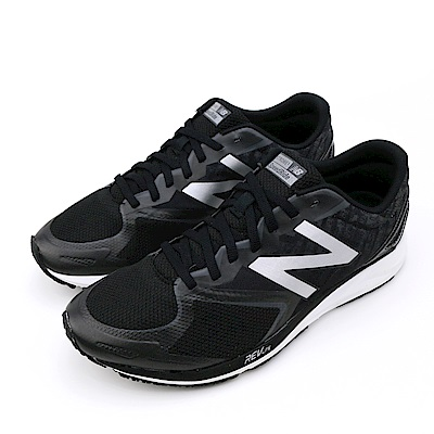 NEW BALANCE-男慢跑鞋MSTROLB2-2E-黑