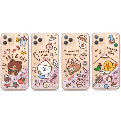 GARMMA LINE FRIENDS iPhone 11 Pro 流沙殼
