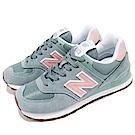 New Balance 慢跑鞋 WL574FLBB 女鞋