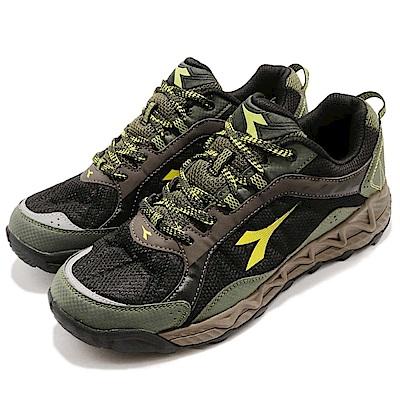 Diadora 越野鞋 DA7AMO5605 運動 男鞋