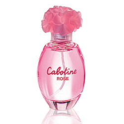 GRES Cabotine Rose 粉紅佳人淡香水 100ml
