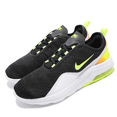 Nike 慢跑鞋 Air Max Motion 2 男鞋