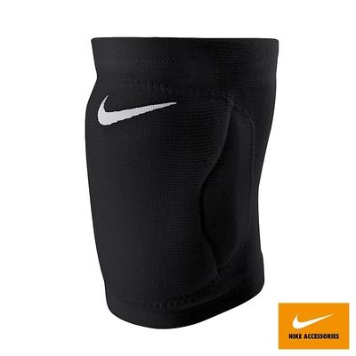 NIKE 護膝套 STREAK VOLLEYBALL KNEE PAD 排球 加強護墊 黑 NVP05001