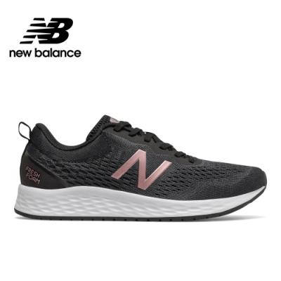 New Balance緩震跑鞋_女_黑色_WARISLL3-D