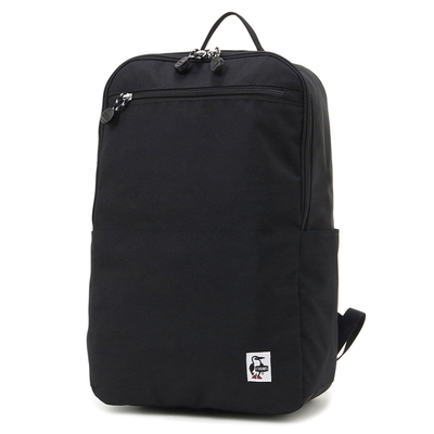 CHUMS Recycle Useful Day Pack 男女 後背包 黑色-CH603115K001