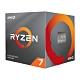 AMD Ryzen 7 3700X 八核心處理器《3.6GHz/36M/65W/AM4》 product thumbnail 1