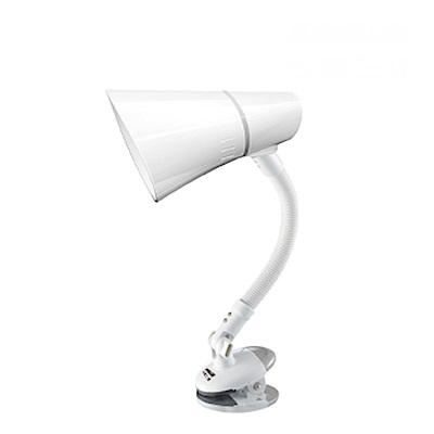 SANLUX台灣三洋LED夾燈(SYKS-03)