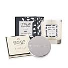 H&W 英倫薇朵 HOME系列香氛燭+燭蓋(8款任選)