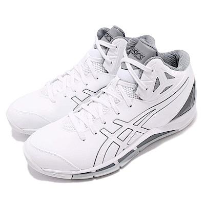 Asics 籃球鞋 Geltriforce 2 寬楦 男鞋