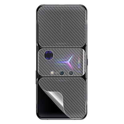 o-one大螢膜PRO 聯想Lenovo Legion Phone Duel 2 滿版手機背面保護貼 手機保護貼