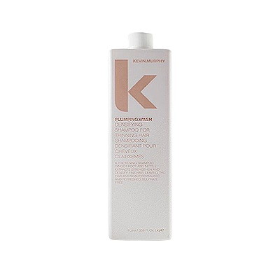 KEVIN.MURPHY 乒乓髮浴 PLUMPING.WASH 1000ml